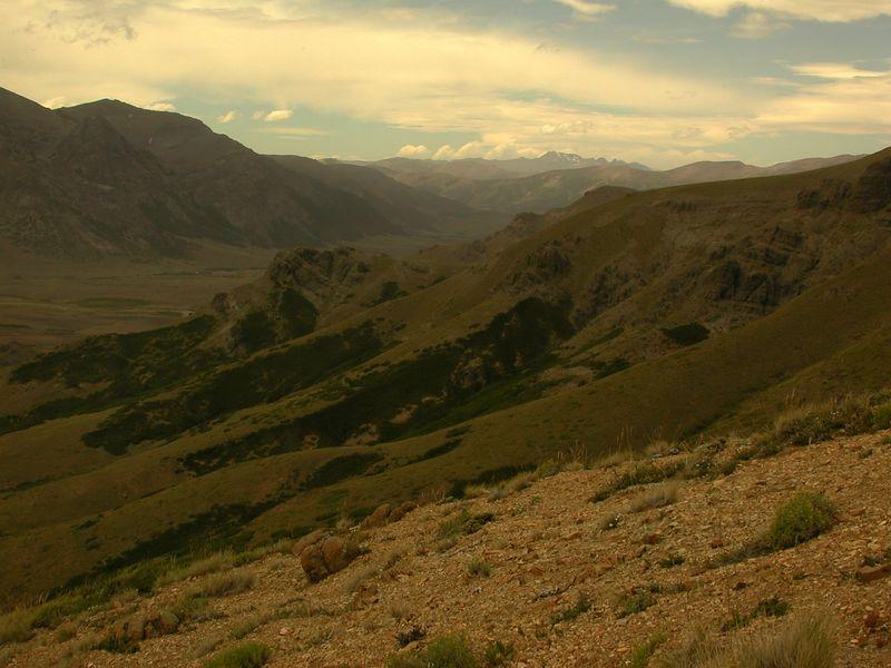 Trapa trapa valley.