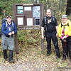 "Finaly, we reach the Snowbank trail head.   We take hot showers at Smitty's on Snowbank (thank you Dennis, Ron and Julie) and then sit down for a big ass burger with cheese and bacon (good bye to healthy living, at least at the moment) at Ely Steakhouse on the main drag.  Yum-Yum.  Won't you join us on your next adventure?  See <a href=""http://www.meetup.com/Friends-of-BWCA-Trails/"">http://www.meetup.com/Friends-of-BWCA-Trails/</a>"
