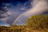March Rainbow