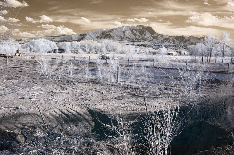 IR Mountain