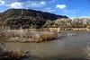 Rio Grande 'n Mesa HDR