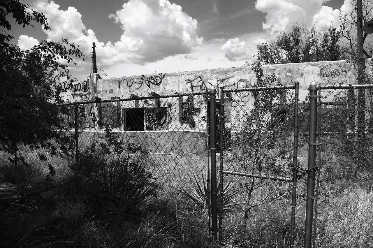 Forgotten Motel