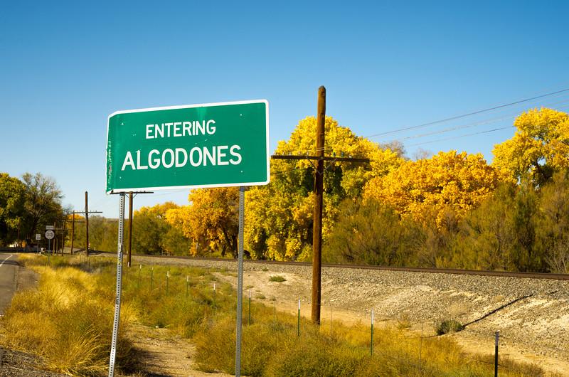 Welcome to Algodones