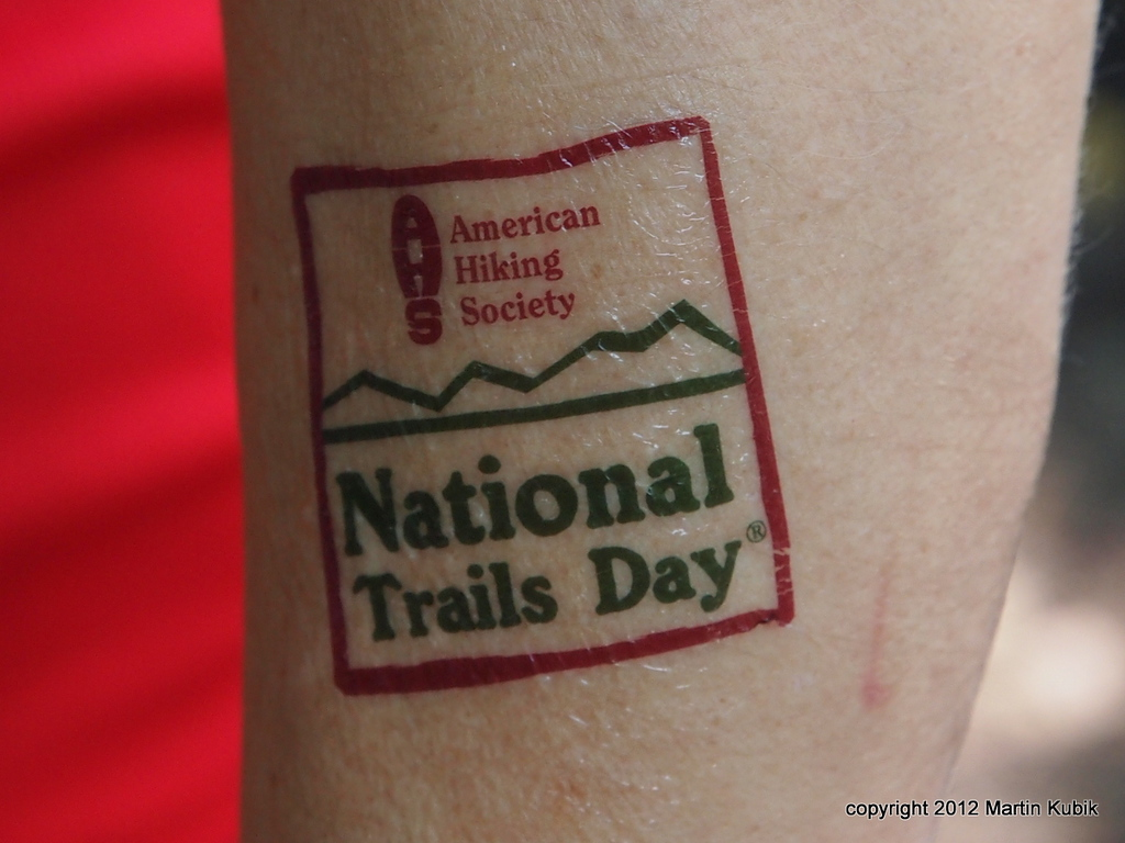 """Join us for American Hiking Society National Trails Day hike and picnic at Fort Snelling State Park.  Best viewed in """"FULL SCREEN."""""""