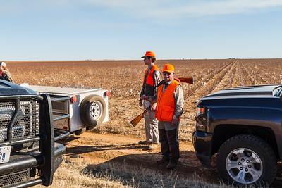 Pheasant Hunt 2016
