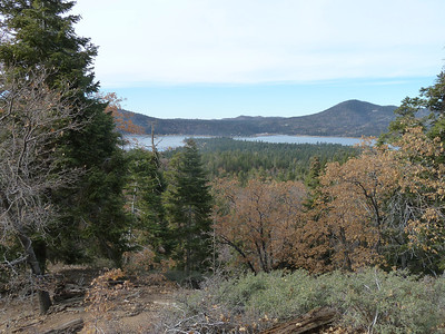 Pine Knot Trail 10/26/13