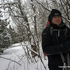 """Jan reflects on the wilderness experience.  Here we are away from the hustle and bustle of the city life.   """"Can you be here on Saturday at 10 AM?""""  Yes, we can."""