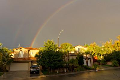 2010 Sep 30: Rainbow