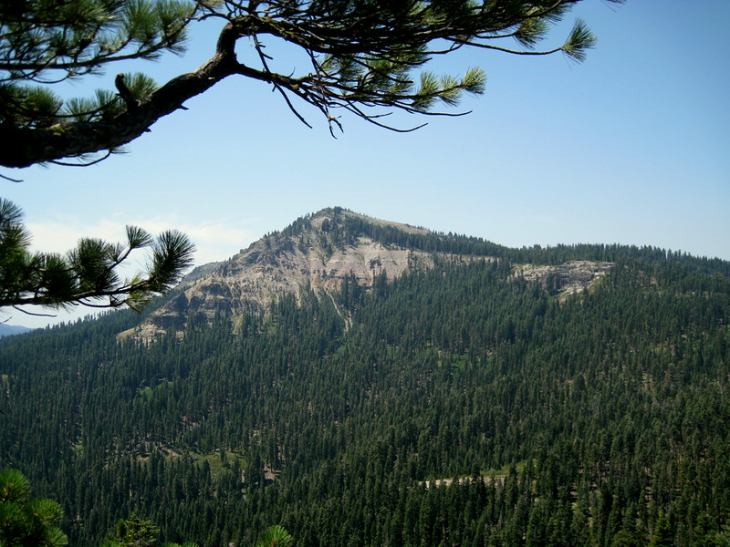 Mt. Fillmore