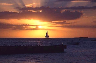 18 Key West Sunset 2