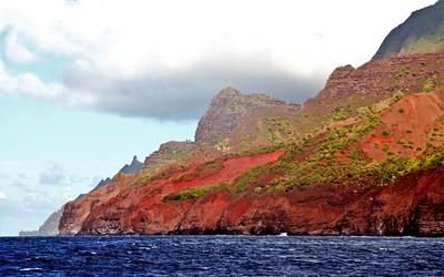 Ni Pali Coast