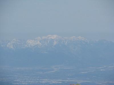 San Jacinto Peak 03-05-2011