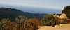 Fun off-roading at Santiago Peak - Cleveland National Forest, (Orange County)