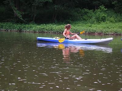 Paddling Shermans Creek June 17 2007 020