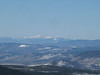 Mt. Washington and the Presidential Range.