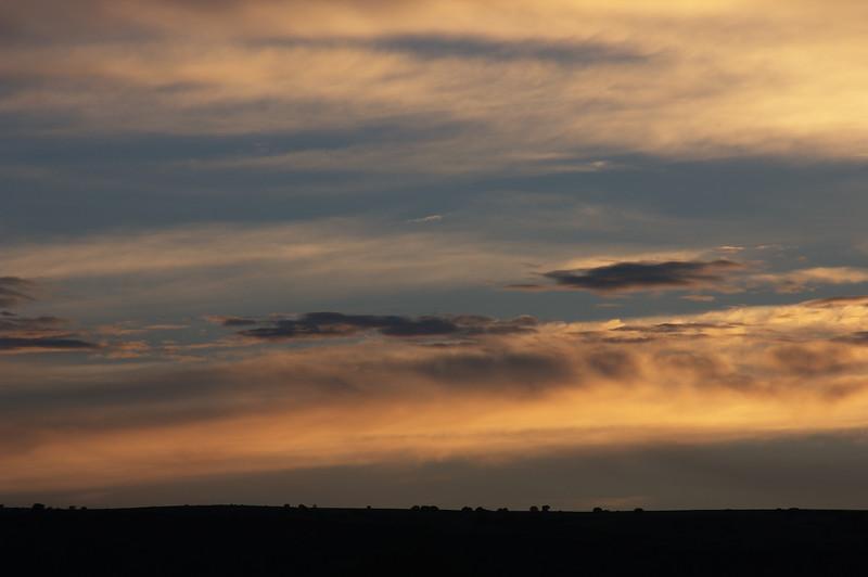 July 2nd Sunset