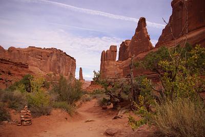 Arches National Park, 2010