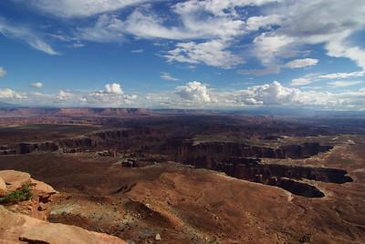 Canyonlands National Park, 2010
