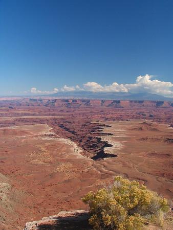 Canyonlands National Park, 2005