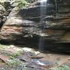 Moore Cove Falls, NC