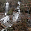 Twin Falls, SC AKA Reedy Cove Falls, SC