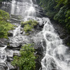 Amicola Falls, GA