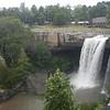 Noccalula Falls, AL
