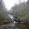 Grassy Creek Falls, SC