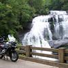Bald River Falls, GA