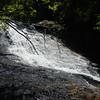 Silver Run Upper Falls, NC