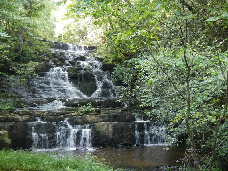 Tower Falls, TN