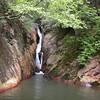 Crab Tree Falls, AKA Big Crab Tree Falls., NC