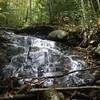 Little Bear Trap Falls, NC