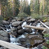 Lower Calypso Falls, CO about a 3.0 mi Round Trip walk in Rocky National park