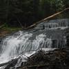 Wagner Falls 3, MI