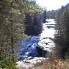 Triple Falls, NC  Dupont Forrest.