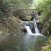 Kiesee Upper Falls, NC