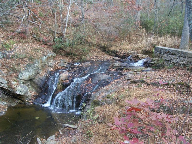 Cupid Falls, GA