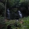 Shoal Creek Falls, NC