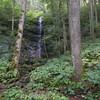 Little Branch Falls, NC