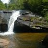 Wintergreen Falls, NC