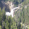 Yellowstone Upper Falls, WY  August 2010
