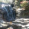 Upper Cascade Falls, NC