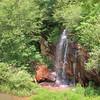 Bon Amni Falls, NC