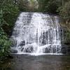 Johns Jump Falls, NC