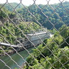 Cheoah Dam where the movie The Fugitive was filmed