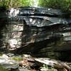 Slick Rock Falls, SC