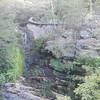 Tory Falls, NC
