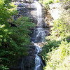 Horse Creek Falls AKA Shunkwauken Falls,  NC