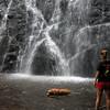 Crabtree Falls, NC AKA Upper Falls